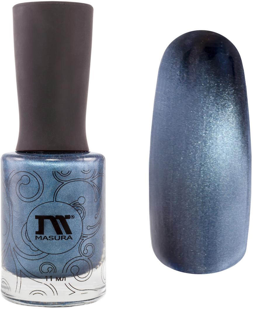 Masura Лак для ногтей Лазурит счастья, 11 мл904-114насыщенный синийКак ухаживать за ногтями: советы эксперта. Статья OZON Гид