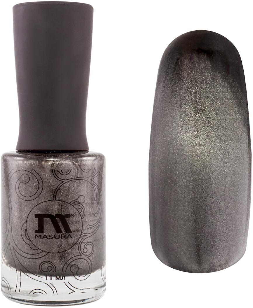 Masura Лак для ногтей Неограненный Алмаз, 11 мл904-117дымчатый.Магнит в комплект не входит.Как ухаживать за ногтями: советы эксперта. Статья OZON Гид