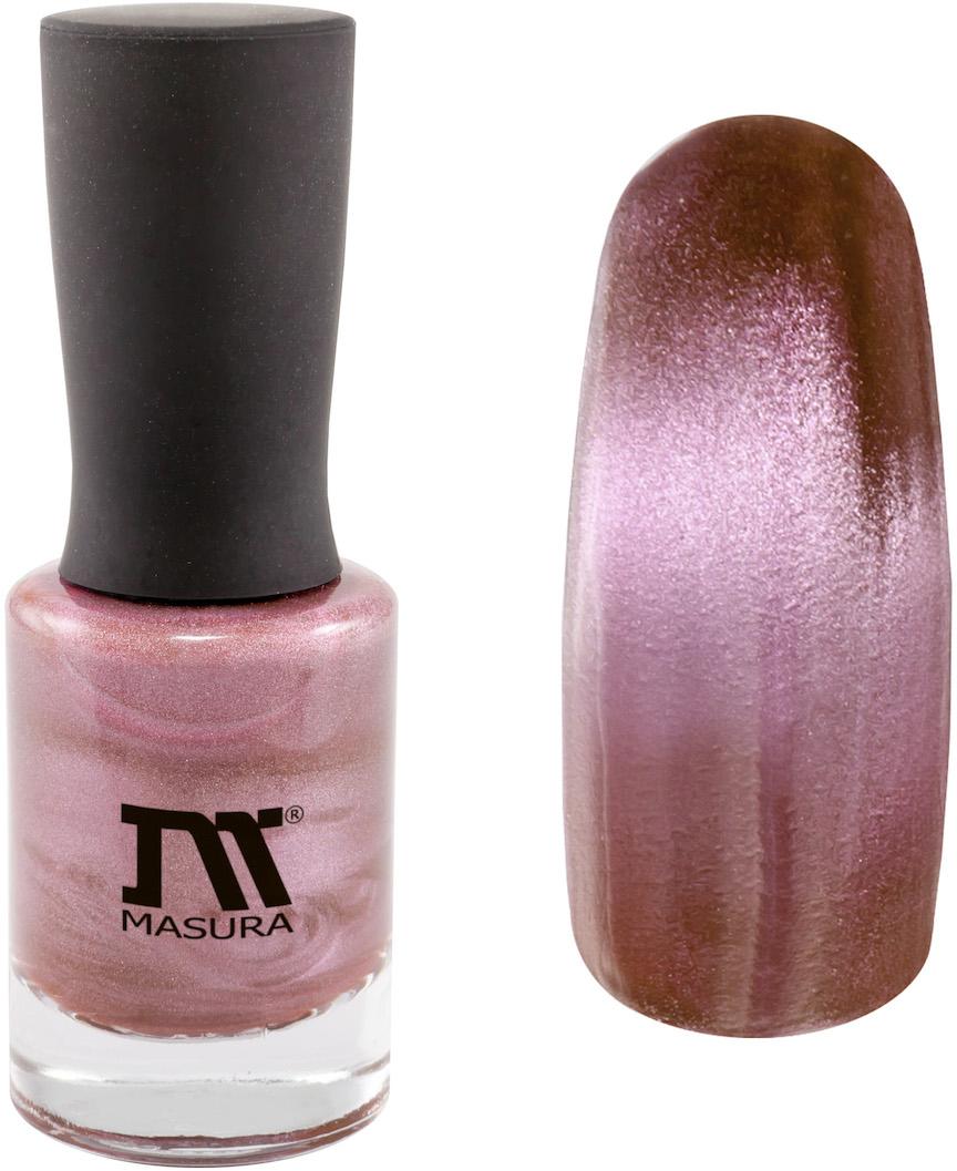 Masura Лак для ногтей Турмалин Страсти, 11 мл904-172нежно-розовый, с бежевым подтоном, плотныйКак ухаживать за ногтями: советы эксперта. Статья OZON Гид