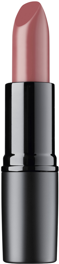 Artdeco Помада для губ матовая стойкая Perfect Mat Lipstick 184 4 г134.184Устойчивая помада с матовой текстурой - модный эффект и безупречный макияж губ весь день! Благодаря воскам в составе, помада идеально наносится, равномерно распределяется и не растекается за контуры губ. Интенсивный цвет и бархатная матовая текстура помогают создать яркий и соблазнительный макияж губ.Какая губная помада лучше. Статья OZON Гид