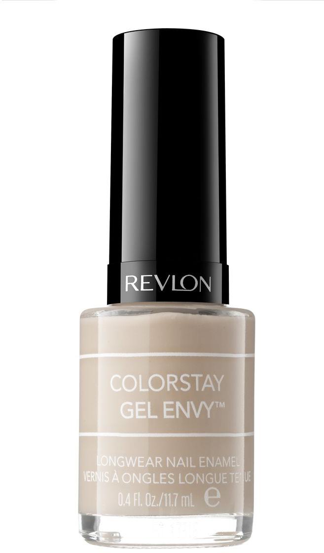 Revlon Гель-лак для Ногтей Colorstay Gel Envy Checkmate 540, 11,7 мл лак для ногтей deborah lippmann gel lab pro stargasm цвет stargasm variant hex name 9c7975