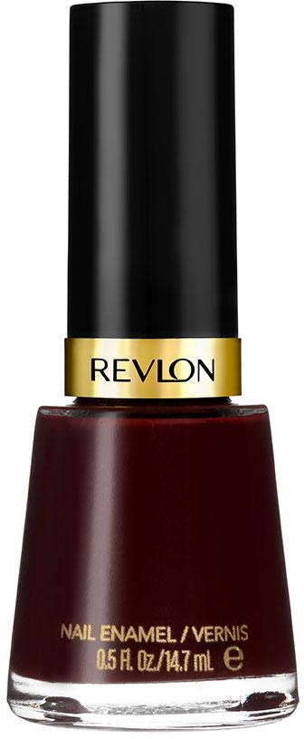 Revlon Лак для Ногтей Core Nail Enamel Vixen 570, 14,7 мл7213167032Лак для ногтей Revlon предлагается в широком выборе модных, стойких цветов. Лак обеспечивает гладкое и блестящее покрытие. Без дибутилфталата, толуола и формальдегида. Запатентованная формула с содержанием шелка и силикона обеспечивает слой шелковых протеинов и защитный силиконовый слой, что моментально выравнивает поверхность ногтя. Не оставляет пузырьков, бороздок или следов от кисточки.Аккуратно нанести аппликатором на ногти.Как ухаживать за ногтями: советы эксперта. Статья OZON Гид