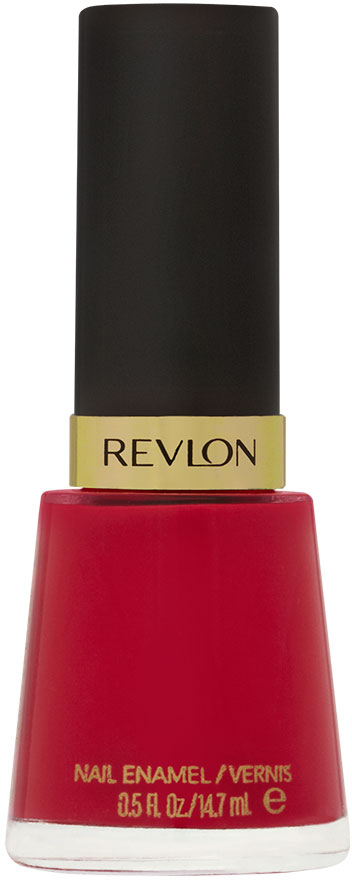 Revlon Лак для Ногтей Core Nail Enamel Cherries in the snow 270, 14,7 мл revlon core nail enamel red 680