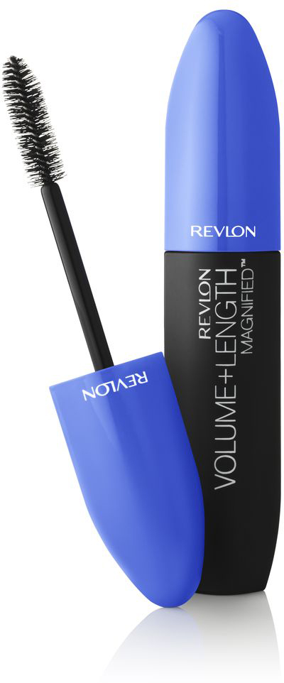 Revlon Тушь для Ресниц Объем+длина Mascara Volume + Length Magnified Nwp Blackest black 301 8,5 мл magnified eyeglass repair kit