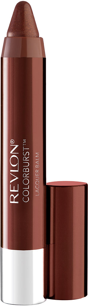 Revlon Бальзам для Губ Colorburst Lacquer Balm Coy 140 17 г7210524010Colorburst Lacquer Balm - бальзам для губ в форме карандаша. Суперблестящий глянцевый эффект. В формуле продукта присутствует перечная мята, которая дает легкий дренажный эффект.Аккуратно нанести на губы