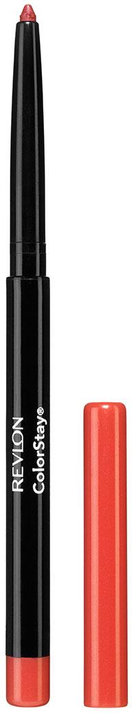 Revlon Карандаш для Губ Colorstay Lip Liner Pink 10 5 г7212706010Контурный карандаш для губ ColorStay™ создан на основе уникальной технологии SoftFlex™, которая предупреждает растекание или смазывание губной помады. Карандаш обладает мягкой текстурой и позволяет быстро прорисовать желаемый контур.Наносить на контур губ или растушевывать по всей поверхности губ