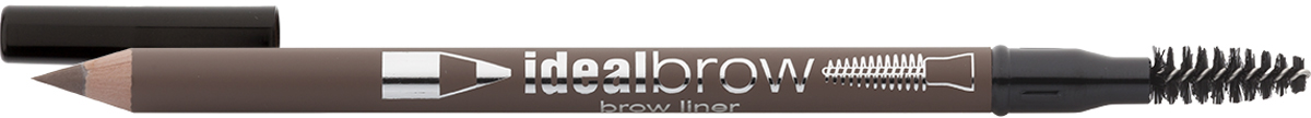 Eva Mosaic Карандаш для бровей пудровый, 1,2 г, Карие Очи685168Карандаш для бровей подчеркнет их линию и сделает более ухоженными. - пудровая текстура - легко наносится и держится в течение всего дня - содержит каолин и специально подобранные воски - удобная щеточка для укладки - три оттенка для разных типов внешностиКак создать идеальные брови: пошаговая инструкция. Статья OZON Гид
