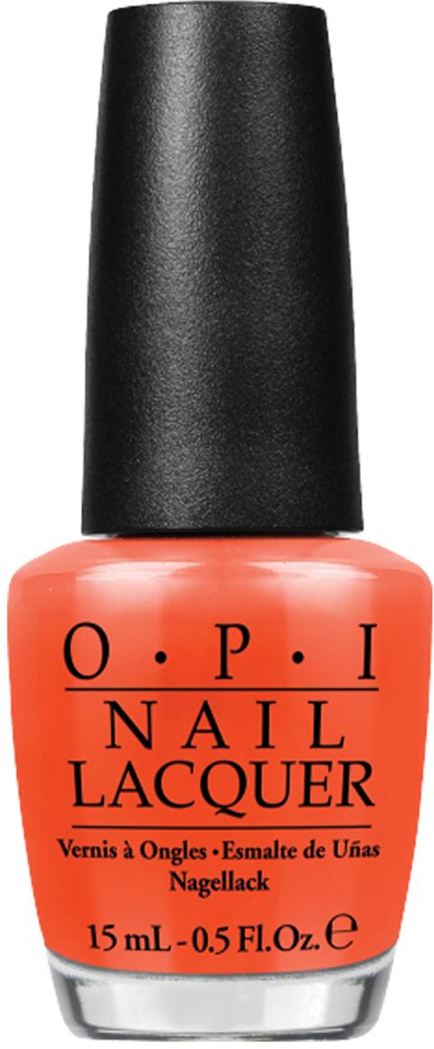 OPI Лак для ногтей Juice Bar Hopping, 15 млNLN35Лак для ногтей OPI быстросохнущий, содержит натуральный шелк и аминокислоты. Увлажняет и ухаживает за ногтями. Форма флакона, колпачка и кисти специально разработаны для удобного использования и запатентованы.Как ухаживать за ногтями: советы эксперта. Статья OZON Гид