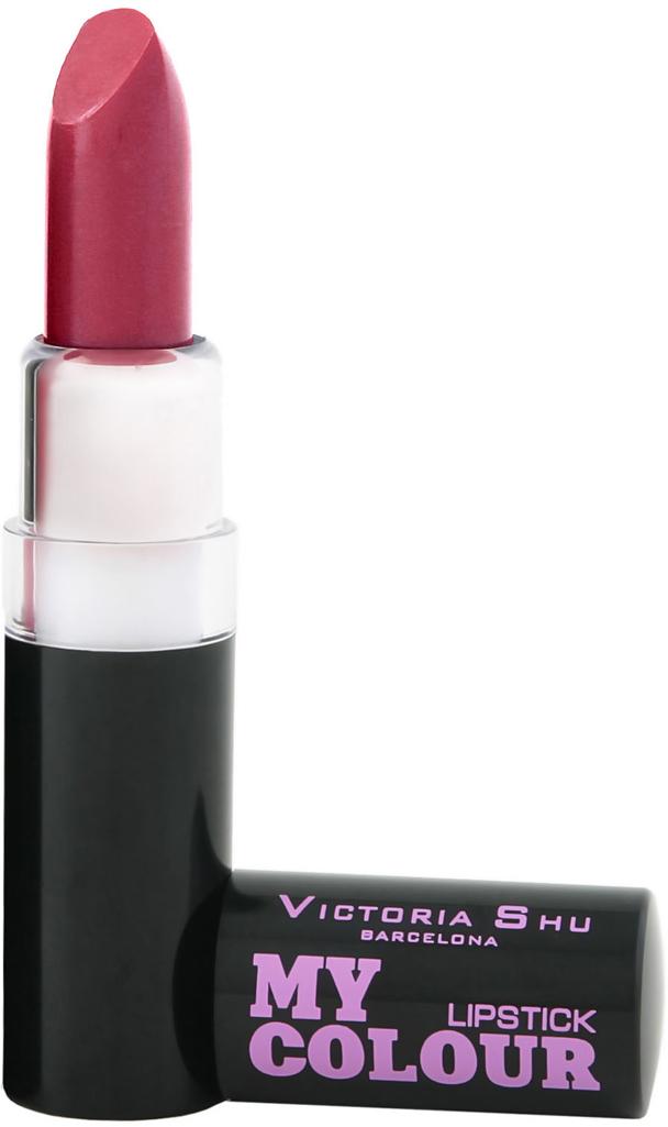 Victoria Shu Губная помада My Colour № 337877V15457Новая восковая формула помады не содержит парфюмерных отдушек и обеспечивает комфортное. Абрикосовое масло увлажняет и питает,а воски интенсивно и бережно ухаживают за нежной кожей губ. Интенсивное увлажнение.Какая губная помада лучше. Статья OZON Гид