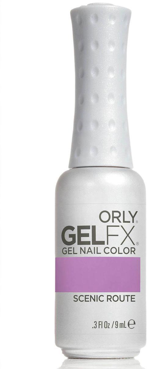 Orly Гель-лак для ногтей Gel FX Gel Nail Lacquer 875 Scenic Route .3oz/9мл30875Профессиональная система гель-маникюра GELFX содержит витамины A, Е и В5, исключает возникновение проблем с ногтями, обладает свойством выравнивания ногтей, и главное, дарит невероятно стойкий маникюр на целых две недели.Палитра с рейтинговыми оттенками ORLY позволяет с легкостью подобрать нужный цвет к новому образу.Как ухаживать за ногтями: советы эксперта. Статья OZON Гид