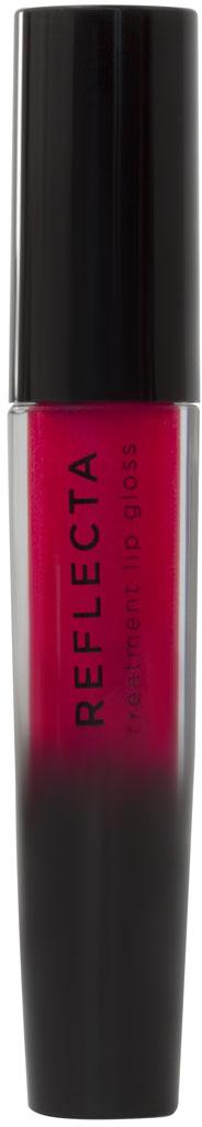 NoUBA Блеск-Уход для губ Reflecta 9 3,5 мл16109Блеск-уход для губ Reflecta treatment. Почему уход? Блеск содержит особый компонент Maxi Lip который стимулирует выработку коллагена и гиалоурановой кислоты для создания более полных, объёмных губ. Ухаживающий состав: yатуральные масла черники, экстракт гардении и кокоса - уход, смягчение, увлажнение; молочная кислота – выравнивание поверхности кожи; пептиды – синтезируют клетки молодости; витамин Е. Блеск-уход для губ дарит ощущение комфорта Вашим губам, успокаивает, смягчает и защищает их. Преимущества - ухаживающий состав, максимально комфортный (никакой липкости), разные текстуры (кристальный блеск и глянцевый эффект), стильный футляр. Роскошные оттенки от полупрозрачных до насыщенных. Эффектно подчёркивает и оттеняет Ваши губы. Протестирован дерматологами. Без парабенов и консервантов.