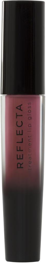 NoUBA Блеск-Уход для губ Reflecta 6 3,5 мл16106Блеск-уход для губ Reflecta treatment. Почему уход? Блеск содержит особый компонент Maxi Lip который стимулирует выработку коллагена и гиалоурановой кислоты для создания более полных, объёмных губ. Ухаживающий состав: yатуральные масла черники, экстракт гардении и кокоса - уход, смягчение, увлажнение; молочная кислота – выравнивание поверхности кожи; пептиды – синтезируют клетки молодости; витамин Е. Блеск-уход для губ дарит ощущение комфорта Вашим губам, успокаивает, смягчает и защищает их. Преимущества - ухаживающий состав, максимально комфортный (никакой липкости), разные текстуры (кристальный блеск и глянцевый эффект), стильный футляр. Роскошные оттенки от полупрозрачных до насыщенных. Эффектно подчёркивает и оттеняет Ваши губы. Протестирован дерматологами. Без парабенов и консервантов.