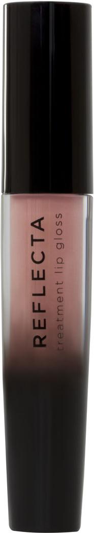 NoUBA Блеск-Уход для губ Reflecta 3 3,5 мл16103Блеск-уход для губ Reflecta treatment. Почему уход? Блеск содержит особый компонент Maxi Lip который стимулирует выработку коллагена и гиалоурановой кислоты для создания более полных, объёмных губ. Ухаживающий состав: yатуральные масла черники, экстракт гардении и кокоса - уход, смягчение, увлажнение; молочная кислота – выравнивание поверхности кожи; пептиды – синтезируют клетки молодости; витамин Е. Блеск-уход для губ дарит ощущение комфорта Вашим губам, успокаивает, смягчает и защищает их. Преимущества - ухаживающий состав, максимально комфортный (никакой липкости), разные текстуры (кристальный блеск и глянцевый эффект), стильный футляр. Роскошные оттенки от полупрозрачных до насыщенных. Эффектно подчёркивает и оттеняет Ваши губы. Протестирован дерматологами. Без парабенов и консервантов.