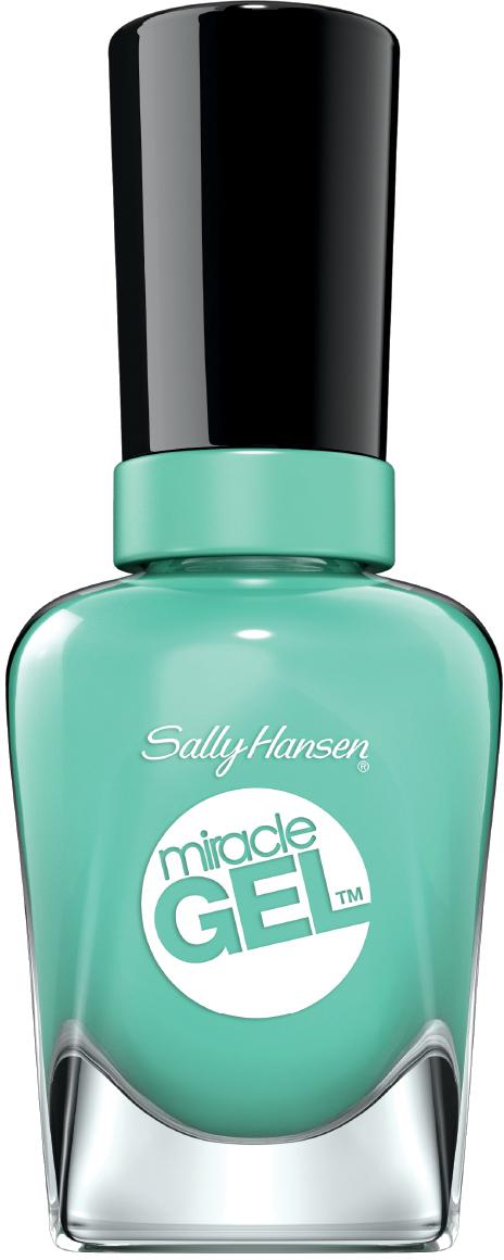 Sally Hansen Гель-лак для ногтей