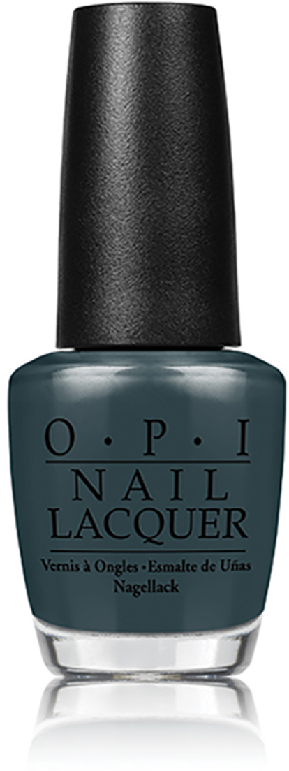 OPI Лак для ногтей CIA Color Is Awesome, 15 мл