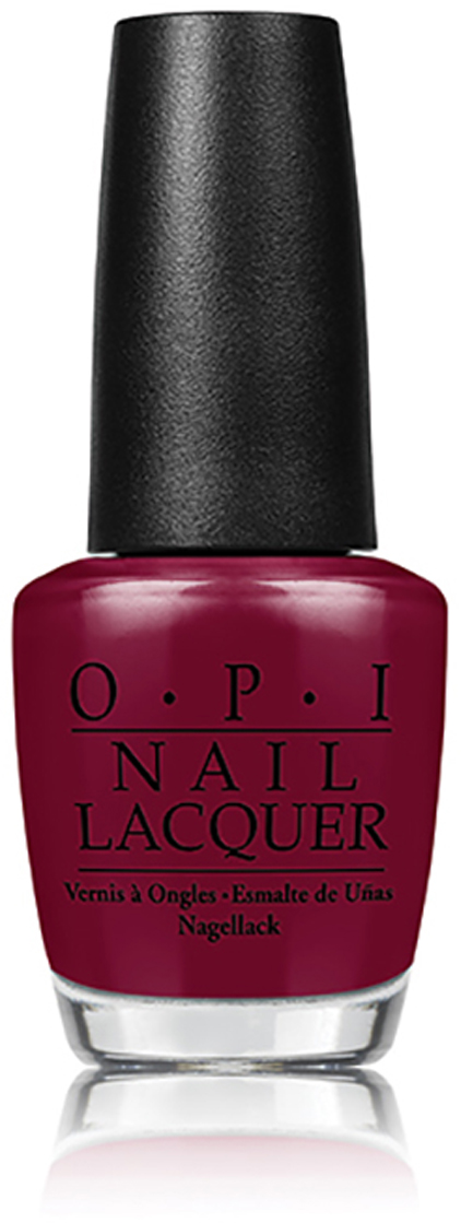 OPI Лак для ногтей We The Female, 15 мл цена