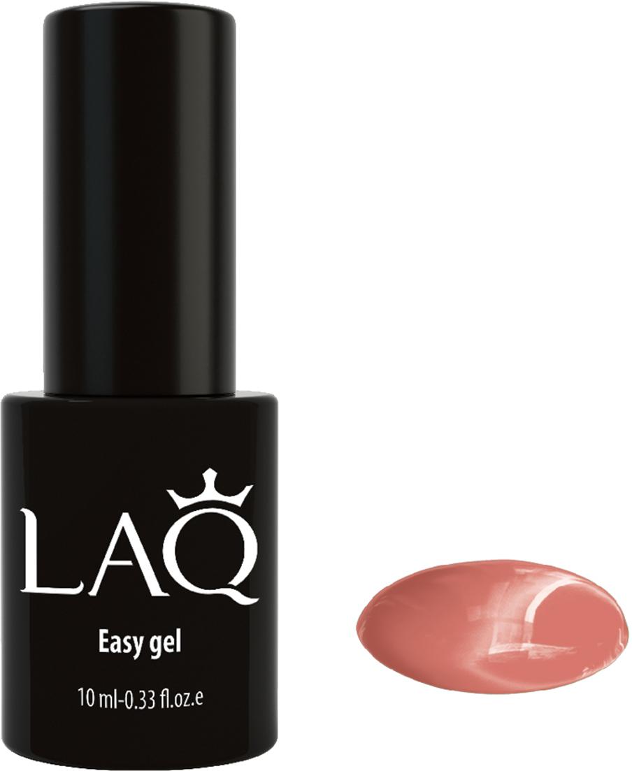 LAQ Гель-лак Easy Gel ,10 мл