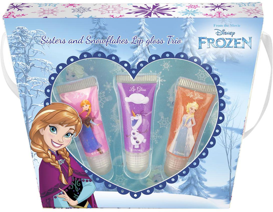 Markwins Игровой набор детской декоративной косметики Frozen Анна 9606551