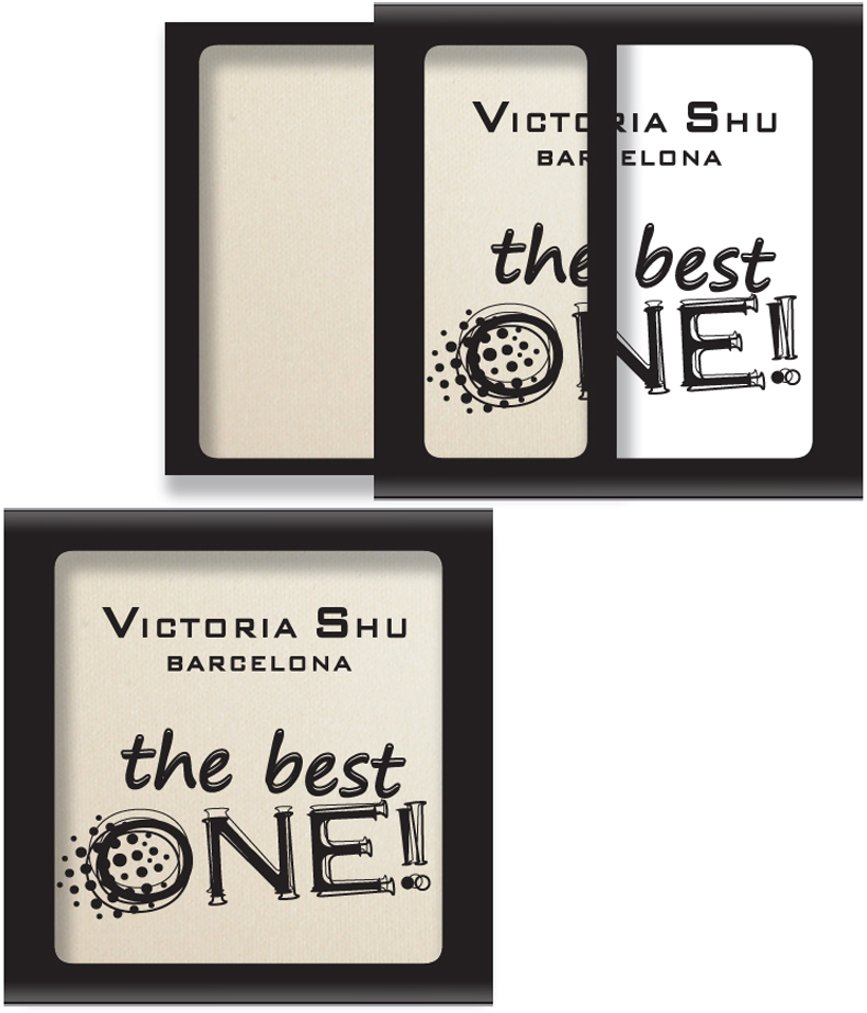 Victoria Shu Тени для век The Best One №531, 2.3г
