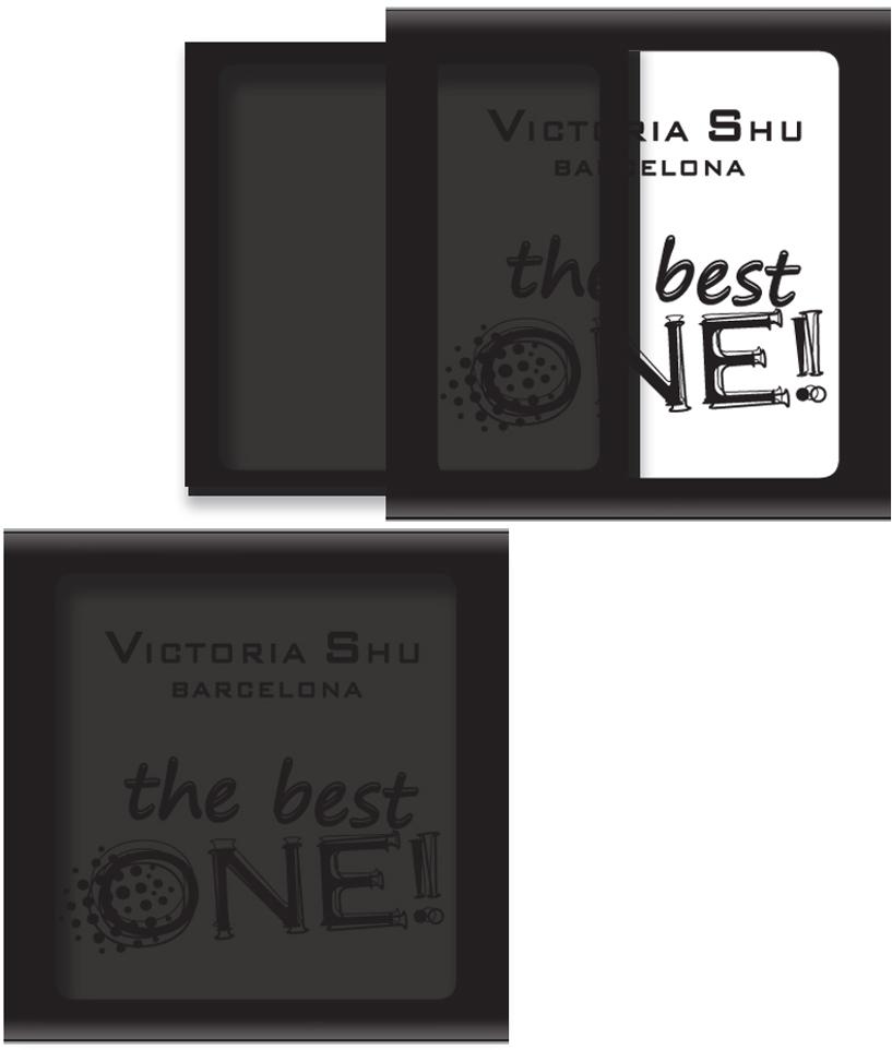 Victoria Shu Тени для век The Best One №532, 2.3г