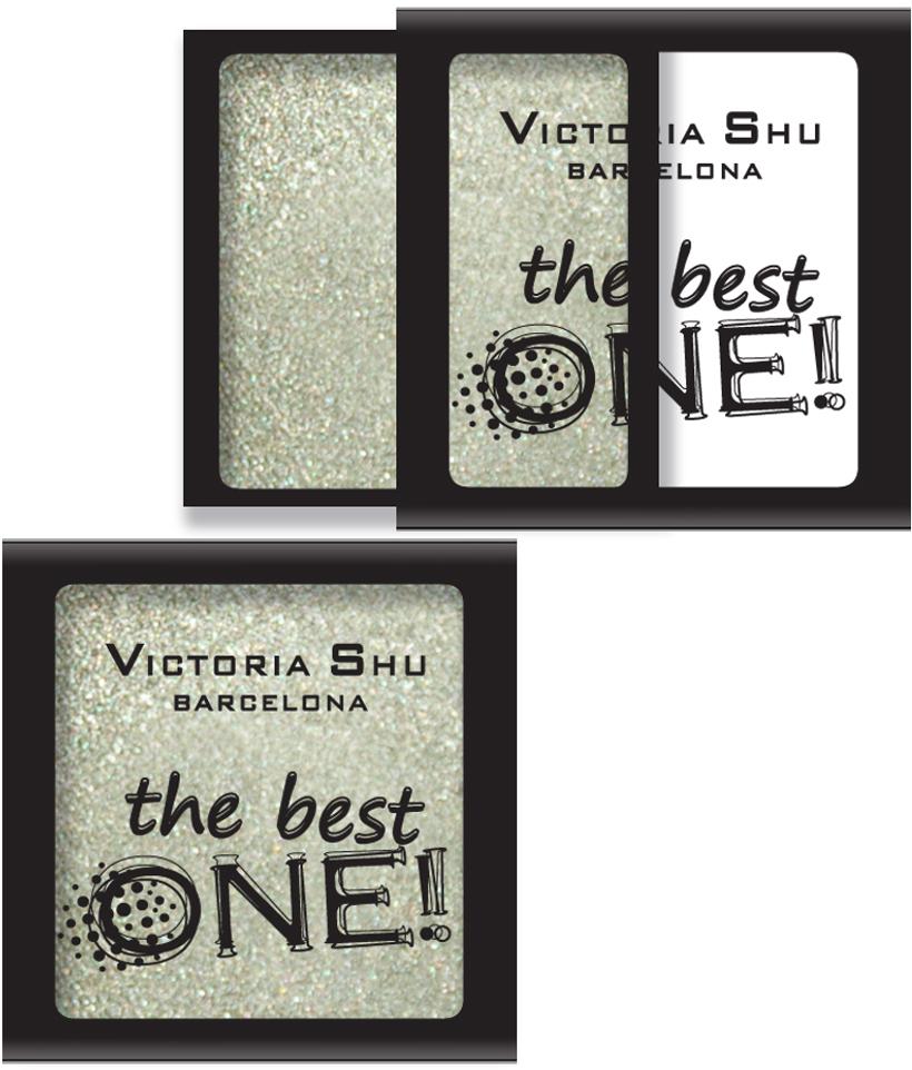 Victoria Shu Тени для век The Best One №533, 2.3г