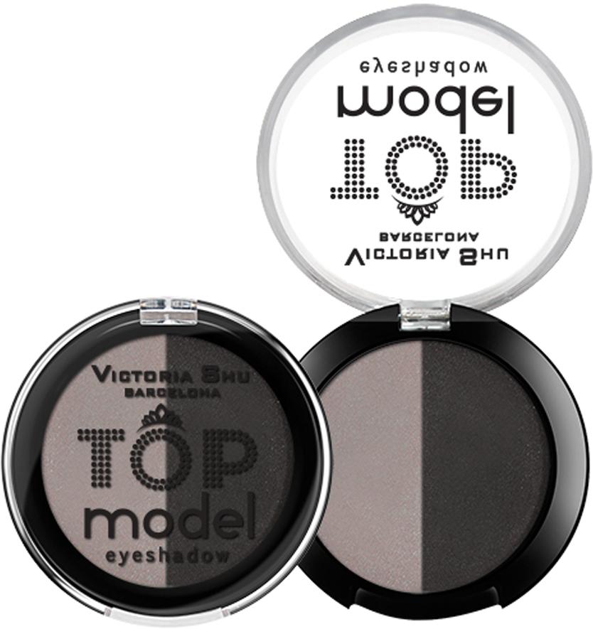 Victoria Shu Тени для век Top Model №207, 2.5г victoria shu набор теней для век the best one 6 6 4г