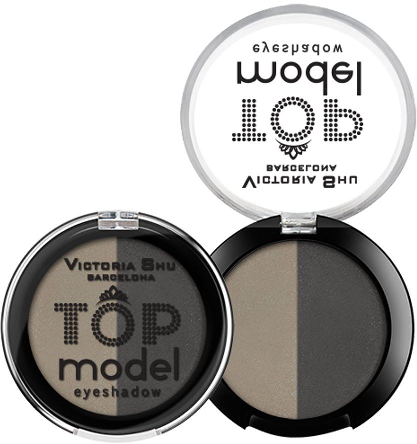 Victoria Shu Тени для век Top Model №209, 2.5г1160V15750Сатиновый эффект-три варианта покрытия: актуальное матовое, матовое с легким глиттером и насыщенно мерцающее. Глубокий и устойчивый оттенок в одно движение. Шелковистая текстура обеспечивает ровное покрытие, которое визуально разглаживает кожу век.