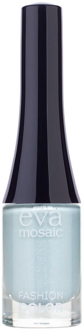 Eva Mosaic Лак для ногтей Fashion Color, 6 мл, 330829707Стойкие лаки для ногтей в экономичной упаковке небольшого объема - лак не успеет надоесть или загустеть! Огромный спектр оттенков - от сдержанной классики до самых смелых современных тенденций. - легко наносятся и быстро сохнут - обладают высокой стойкостью и зеркальным блеском - эргономичная плоская кисть для быстрого, аккуратного и точного нанесения.Как ухаживать за ногтями: советы эксперта. Статья OZON Гид