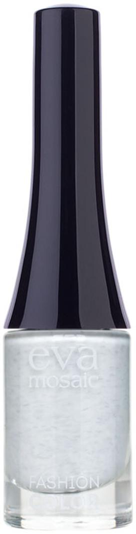 Eva Mosaic Лак для ногтей Fashion Color, 6 мл, 333 лаки для ногтей poetea лак для ногтей поетеа