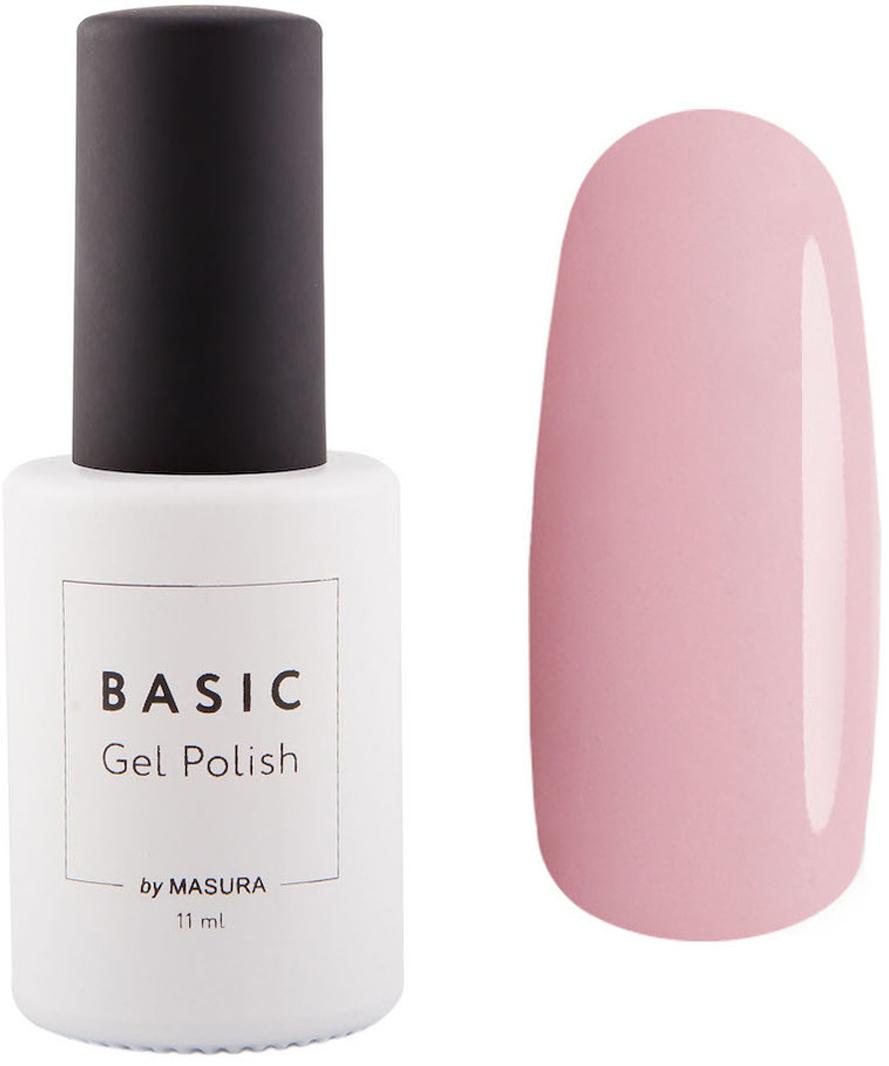 Masura Гель-лак BASIC Плюшевый Мишка, 11 мл294-324насыщенный дымчатый пастельно-розовый, плотныйКак ухаживать за ногтями: советы эксперта. Статья OZON Гид