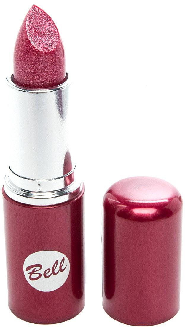 Bell Помада Для Губ Lipstick Classic Тон 13611105005Чтобы выглядеть сверхэлегантной, попробуйте помаду, которая придаст идеальную форму Вашим губам, окрашивая их в чистый, атласный и блестящий цвет. Формула, обогащенная питательными веществами и витаминами, подчеркнет аппетитность Ваших губ, одновременно увлажняя и защищая их. Мягкая и бархатная текстура помады обеспечивает легкое скольжение, устойчивый пигмент сохраняет цвет на губах длительное время. Вы ощутите и увидите Ваши губы ухоженными и соблазнительными. Роскошная палитра из 30 тонов: от классических до супермодных для любого случая и настроения.Какая губная помада лучше. Статья OZON Гид