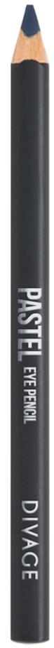 Divage Карандаш Для Глаз Pastel - Тон № 3303017955-004Мягкий карандаш предназначен для того, чтобы ты могла подчеркнуть контур глаз и сделать взгляд более выразительным. Карандаш имеет удобную форму треугольника, благодаря которой не скатывается с плоской поверхности. Содержит смягчающие масла жожоба, соевых бобов, экстракт алоэ вера, витамины Е. Масло жожоба и соевых бобов придаёт контуру смягчающие свойства, регулирует водно-липидный баланс, предохраняя кожу века от сухости, а также укрепляет и разглаживает волокно ресниц. Экстракт алоэ вера оказывает антибактериальное и противовоспалительное действие, а витамин Е защищает кожу век от преждевременного старения.