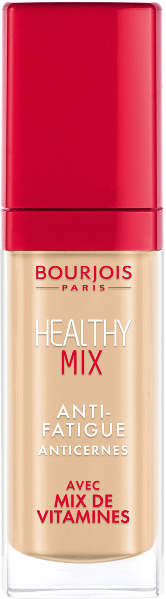 Bourjois Консилер Healthy Mix, Тон 53 фен elchim 3900 healthy ionic red 03073 07