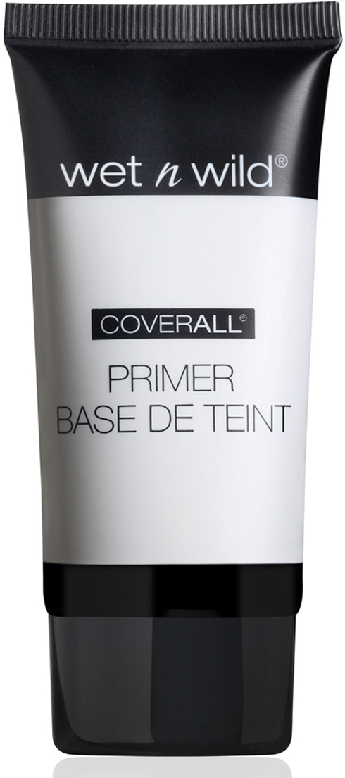 Wet n Wild База Под Макияж Coverall Primer Base De Teint E850 partners in prime yiwu partners 25mm