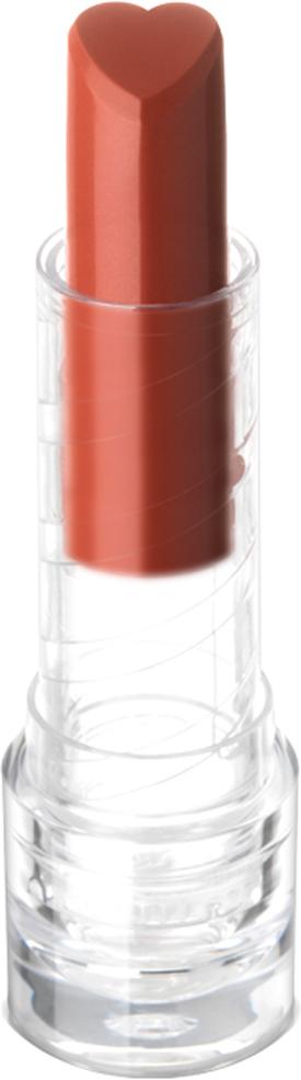 Holika Holika Кремовая помада Хартфул Липстик Мелтинг Крим, тон BE02, терракотовый, 3,5 г,961739Помада интенсивно увлажняет и питает кожу губ, обеспечивает равномерное покрытие и насыщенный тон. Обладает глянцевым финишем. Масло оливы, увлажняет губы, возвращая им упругость. Мед способствует заживлению трещинок, а масло грейпфрута и экстракт киви, смягчают губы, выступая в качестве нежного пилинга.Какая губная помада лучше. Статья OZON Гид