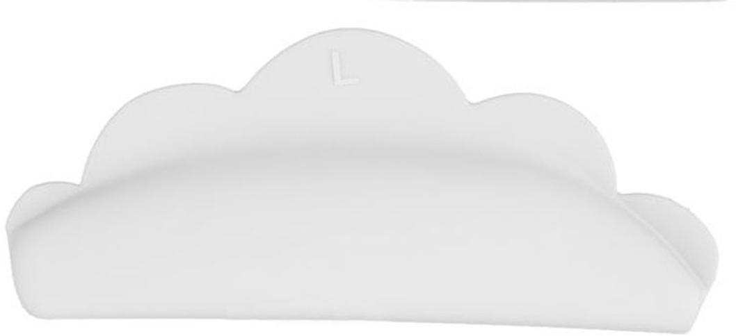 Sexy Lashes Силиконовые подушечки Sexy Biolashlift L, 1 параSС-000081 пара многоразовых подушечек для биозавивки ресниц из 100% медицинского силикона.
