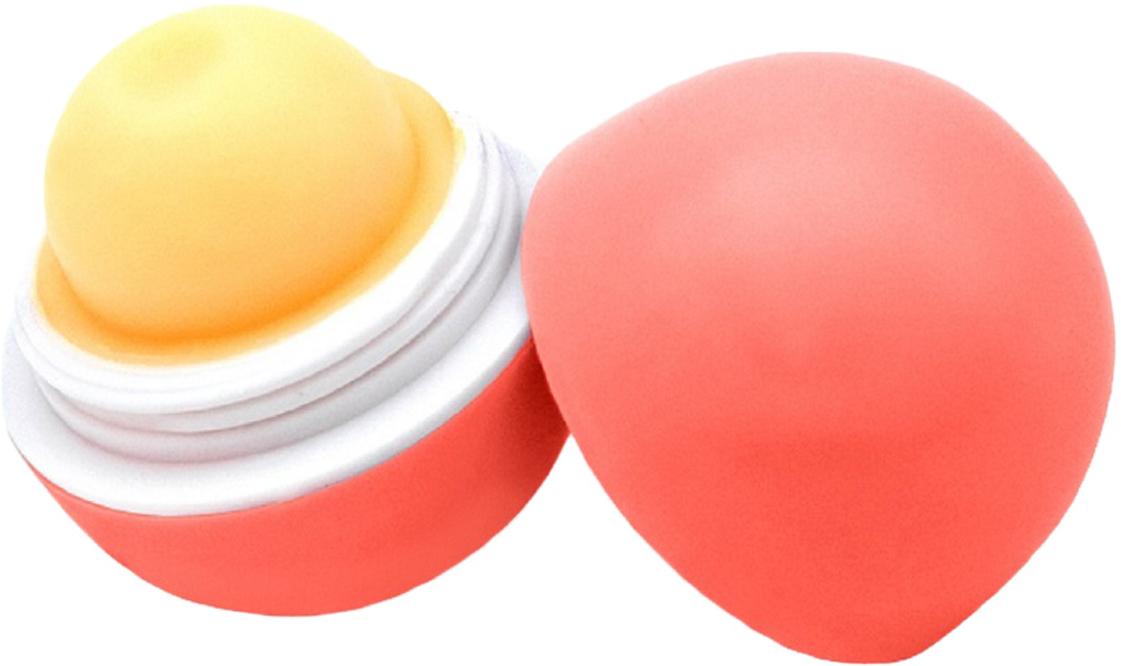 Beautypedia Натуральный бальзам для губ 100% natural. Клубника, с маслами Ши, Жожоба и витамином E, 5 гKSES42Бальзам для губ Beautypedia состоит из натуральных компонентов, не содержит парабенов и вазелина. Обогащен антиоксидантами, витамином E, восстанавливающими маслами Ши и Жожоба. Отлично увлажняет и смягчает ваши губы и делает их притягательными.