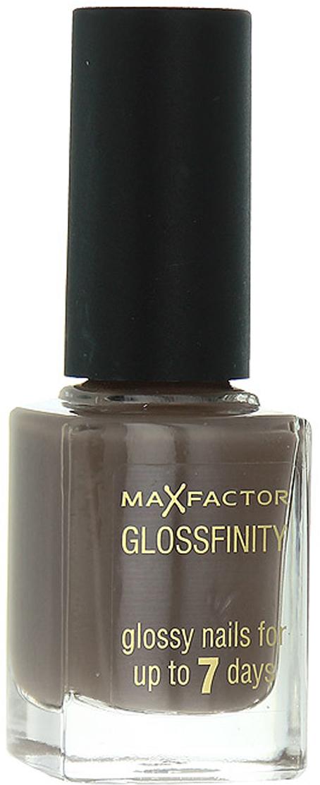 Лак для ногтей Max Factor Glossfinity, тон №165, 11 мл