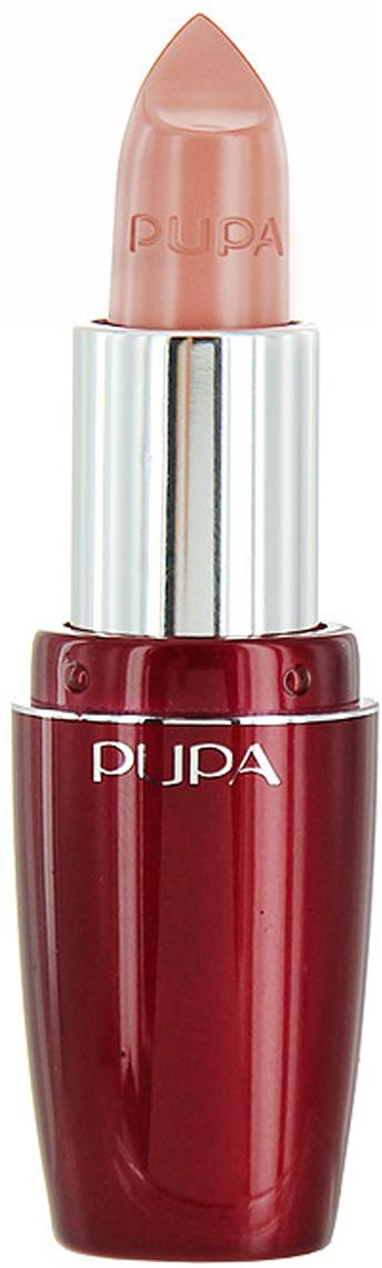 PUPA Губная помада Pupa Volume, тон 101 телесный розовый , 3.5 мл.00235101Формула от Pupa с Volufiline разработана как сочетание эффективного средства по уходу, способствующего увеличению объема губ, и идеального средства для макияжа, благодаря которым ваша работа над красотой будет полностью завершена. С самых первых дней применения способствует увеличению объема и увлажненности губ.Насыщенный цвет, четко очерченные и удивительно яркие губы сразу после нанесения. Низкий риск возникновения аллергии.Характеристики:Объем: 3,5 мл. Тон: №101 (телесно-розовый). Производитель: Италия.Артикул:00235101.Товар сертифицирован.Какая губная помада лучше. Статья OZON Гид