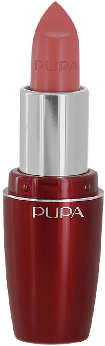 PUPA Губная помада Pupa Volume, тон 102 романтичный розовый , 3.5 мл.00235102Помада Pupa Volume разработана как сочетание эффективного средства по уходу, способствующего увеличению объема губ и идеального средства для макияжа, благодаря которым работа над красотой будет полностью завершена.Сразу же насыщенный цвет, четко подчеркнутые и необычайно блестящие губы.С самых первых дней применения Pupa Volume способствует увеличению объема и увлажненности губ. Увеличение на 5% уже через 10 минут после первого использования и на 12% после 7 дней использования..Дерматологически протестирована. Характеристики: Объем: 3,5 мл. Тон: №102 (романтичный розовый). Размер упаковки: 3,6 см x 2,5 см x 9,3 см. Изготовитель: Италия. Артикул:00235102. Товар сертифицирован. Pupa - итальянский бренд, принадлежащий компании Micys. Компания была основана в 1970-х годах в Милане и стала любимым детищем семьи Гатти.Pupa - это декоративная косметика для тех, кто готов экспериментировать, создавать новые образы и менять свой стиль в поисках новых проявлений своей индивидуальности. Яркие цвета Pupa воплощают в себе особенное видение красоты как многогранного сочетания чувственности и эпатажа, нежности и дерзости, изысканности и простоты.Pupa не забывает и о здоровье, прежде всего - здоровье кожи. Составы косметики Pupa тщательно тестируются на безопасность для кожи и постоянно совершенствуются по мере появления новых научных разработок.Какая губная помада лучше. Статья OZON Гид