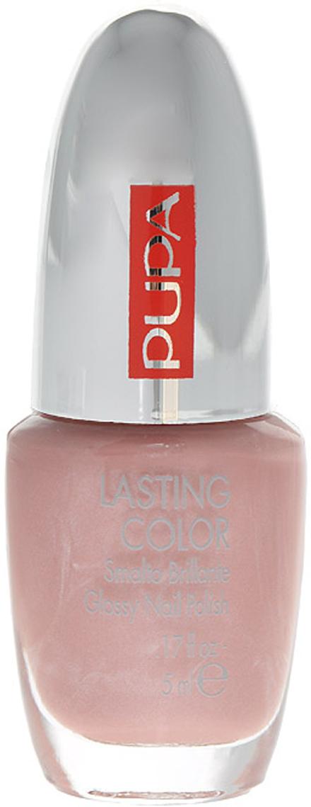 PUPA Лак для ногтей LASTING COLOR, тон 205 натуральный розовый , 5 мл.KNP025Лак для ногтей Pupa Lasting Color, насыщенный и необыкновенно блестящий для безукоризненных ногтей, легко наносится. Достаточно одного слоя, чтобы получить ультраглянцевый и яркий маникюр.Быстрое высыхание и стойкость.Кисточка с закругленной на кончиках щетиной помогает избежать излишков лака при нанесении и гарантирует ровное покрытие.Лак для ногтей Pupa Lasting Color может использоваться в качестве основного цвета или защитного слоя. Характеристики:Объем: 5 мл. Тон: №205 (натуральный розовый). Производитель: Италия. Артикул:2375205. Товар сертифицирован.Как ухаживать за ногтями: советы эксперта. Статья OZON Гид