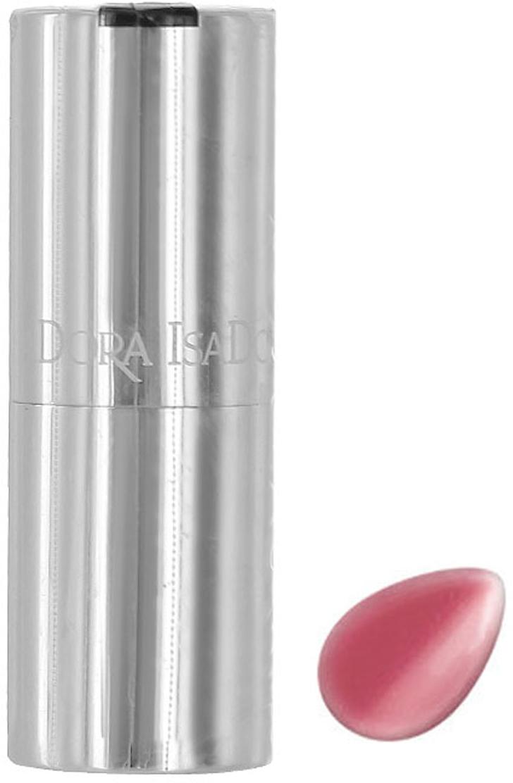 Помада для губ Isa Dora Jelly Kiss, тон №52, цвет: розовый румянец, 4 г211052Полупрозрачная блестящая помада для губ Isa Dora Jelly Kiss с гелевой текстурой. Почувствуйте мягкое кремовое прикосновение при нанесении, и в результате ваши губы приобретут нежное мерцание блеска великолепных сияющих оттенков. Невесомая приятная текстура.В состав помады входит комплекс увлажняющих и питательных масел натурального происхождения, которые интенсивно ухаживают за кожей губ и сохраняют ее естественную мягкость и гладкость. Помада очень приятна при нанесении, равномерно распределяется и создает совершенное покрытие.Крышечка футляра снабжена магнитным механизмом для быстрого закрытия и надежной фиксации крышечки. Характеристики:Вес: 4 г. Тон: №52. Цвет: розовый румянец. Производитель: Швеция. Артикул: 2110. Товар сертифицирован.Какая губная помада лучше. Статья OZON Гид