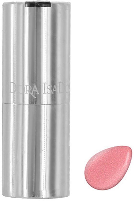 Помада для губ Isa Dora Jelly Kiss, тон №61, цвет: персиковый перламутр, 4 г243000Полупрозрачная блестящая помада для губ Isa Dora Jelly Kiss с гелевой текстурой. Почувствуйте мягкое кремовое прикосновение при нанесении, и в результате ваши губы приобретут нежное мерцание блеска великолепных сияющих оттенков. Невесомая приятная текстура.В состав помады входит комплекс увлажняющих и питательных масел натурального происхождения, которые интенсивно ухаживают за кожей губ и сохраняют ее естественную мягкость и гладкость. Помада очень приятна при нанесении, равномерно распределяется и создает совершенное покрытие.Крышечка футляра снабжена магнитным механизмом для быстрого закрытия и надежной фиксации крышечки. Характеристики:Вес: 4 г. Тон: №61. Цвет: персиковый перламутр. Производитель: Швеция. Артикул: 2110. Товар сертифицирован.Какая губная помада лучше. Статья OZON Гид