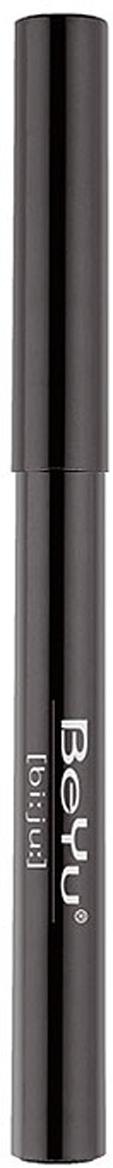 BeYu Подводка для век Liquid Fine Liner, тон №01, 1,1 мл жидкие подводки beyu подводка фломастер угольно черная для век deep black eye liner long lasting 1 1 2 мл