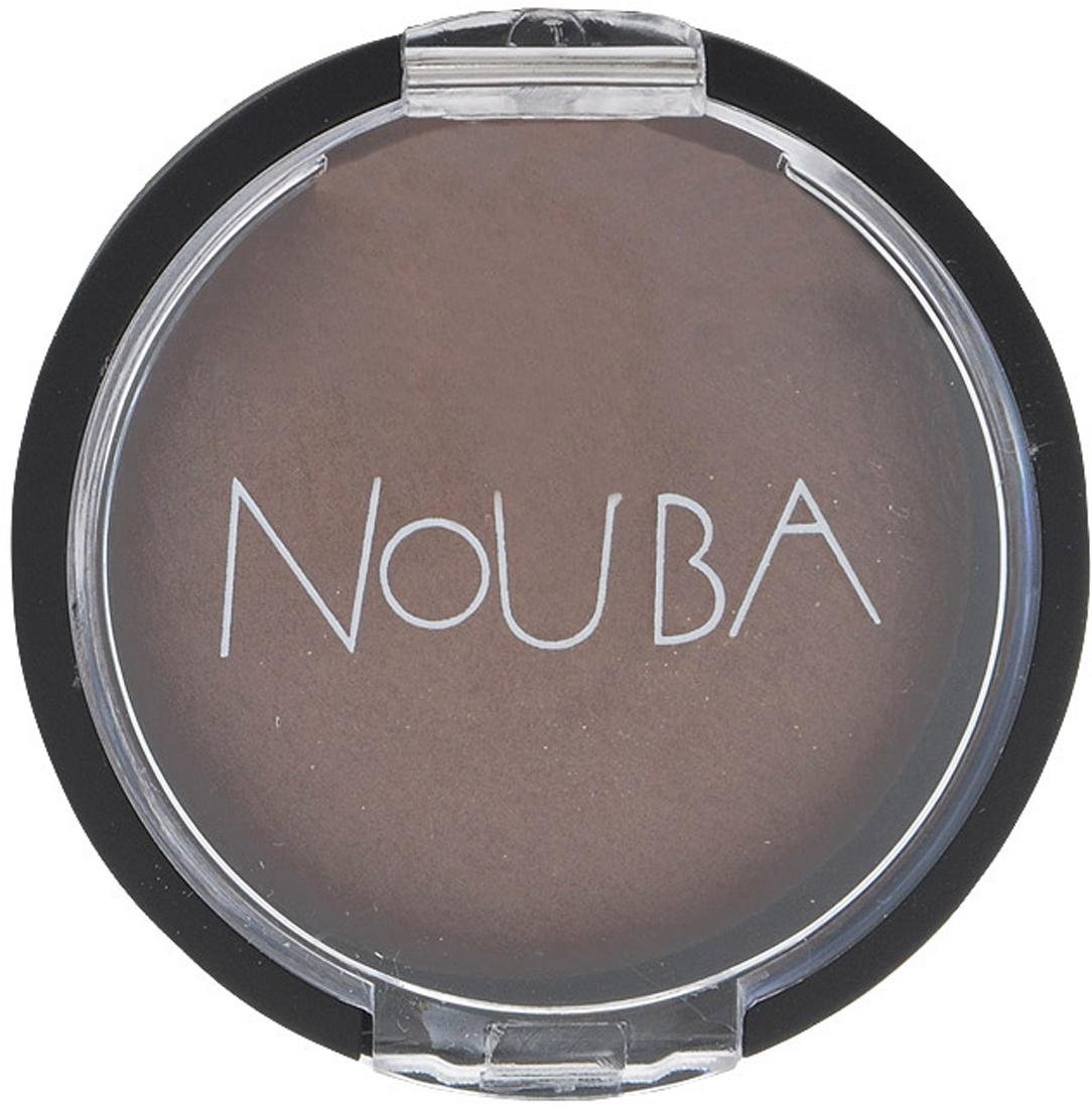 Nouba Тени для век Nombra, матовые, 1 цвет, тон №405, 2 г111816Запеченные матовые тени Nouba Nombra обогащены увлажняющими компонентами, ухаживающими за чувствительной кожей век, и включают в себя элементы, обеспечивающие максимальную стойкость и матовость макияжу глаз. Легчайшая вуаль теней безупречно ложится на веки, превращаясь в прекрасную основу для эффекта smokey eyes и для любого типа стрелок. К теням прилагается аппликатор. Характеристики:Вес: 2 г. Тон: №405. Артикул: N33405. Товар сертифицирован.