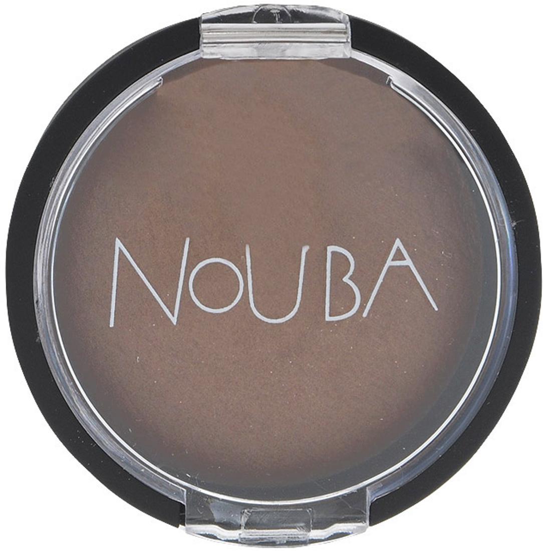 Nouba Тени для век Nombra, матовые, 1 цвет, тон №402, 2 гN33402Запеченные матовые тени Nouba Nombra обогащены увлажняющими компонентами, ухаживающими за чувствительной кожей век, и включают в себя элементы, обеспечивающие максимальную стойкость и матовость макияжу глаз. Легчайшая вуаль теней безупречно ложится на веки, превращаясь в прекрасную основу для эффекта smokey eyes и для любого типа стрелок. К теням прилагается аппликатор.Характеристики:Вес: 2 г. Тон: №402. Артикул: N33402. Товар сертифицирован.