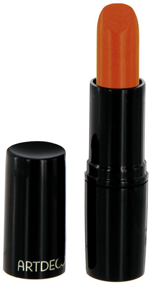 Artdeco Помада для губ увлажняющая Perfect Color, тон №59, 4 г13.87Увлажняющая помада Artdeco Perfect Color создает совершенный цвет на ваших губах. Текстура нежнейшего крема дарит несказанное удовольствие и комфорт! Помада обладает стойкостью и содержит специальные пигменты для более ровного нанесения. Ее так легко нанести, что зеркало не обязательно, это изумительный микс помады и блеска! Элегантный дизайн делает продукт изысканным.Товар сертифицирован.