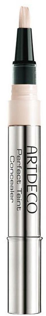 Artdeco Консилер с кисточкой маскирующий Perfect Teint Concealer, тон №05, 2 мл nyx professional makeup жидкий консилер для лица concealer wand sand beige 045