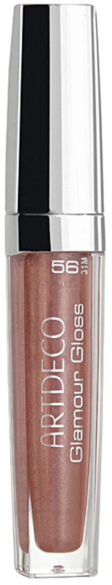 Artdeco Блеск для губ Glamour Gloss, тон №56, 5 мл198.56Гламурный блеск для губ со светящимися частичками Artdeco Glamour Gloss. Роскошный блеск с консистенцией эластичного крема прекрасно держится даже без контурного карандаша. Ваши губы - словно сияющая водная гладь, манящая и таинственная! Пригуби Glamour Gloss как бокал шампанского Кристалл. Характеристики: Объем: 5 мл. Тон: №56. Производитель: Германия. Артикул:19856. Товар сертифицирован.
