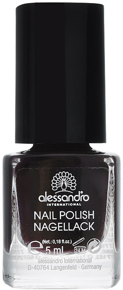 Alessandro Лак для ногтей